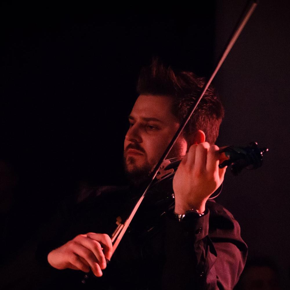 Stefan Krsnaric